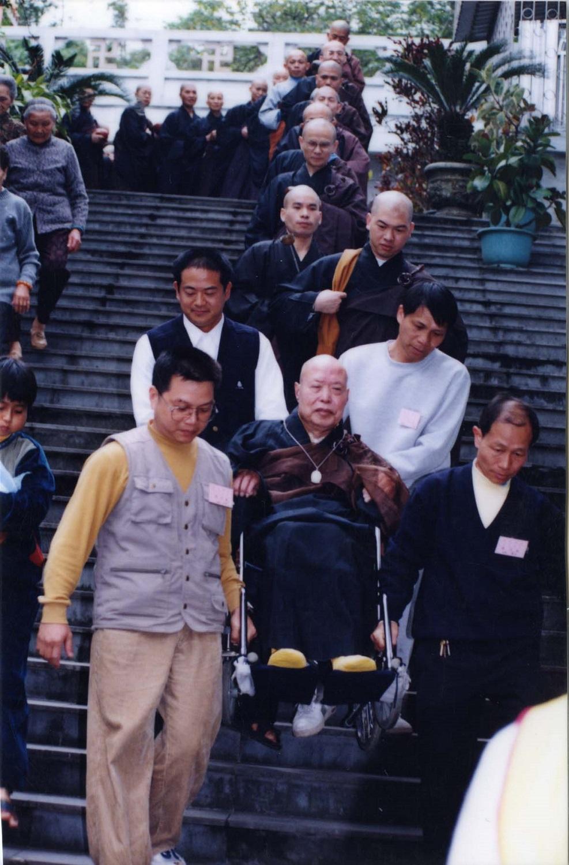 1996.農12.11年終供佛